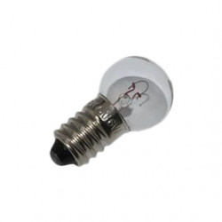 Lampe/ampoule  6v  6w...