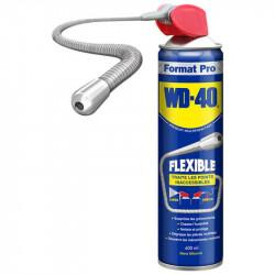 Aérosol WD-40 Flexible...