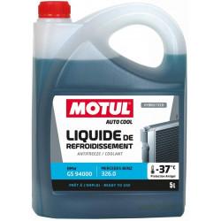 Motul Liquide de refroidissement  -37° - 5L