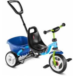 Tricycle Puky Ceety