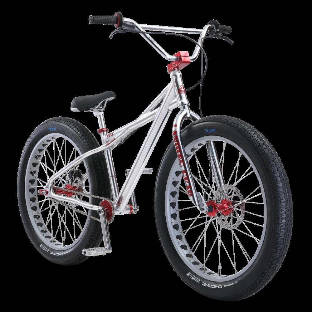 "BMX SE BIKES Fat Quad 26"" 2021"