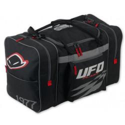 Grand sac UFO gris 70x36x42cm