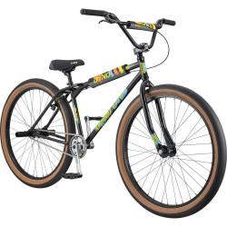 BMX Dyno Compe Pro Héritage Black 2021