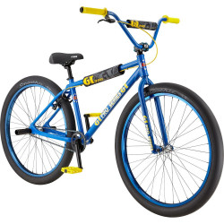 "BMX GT Héritage 29"" Pro Series LTD Blue 2021"