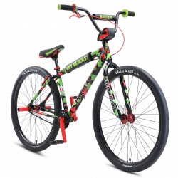 BMX SE BIKES Dblocks Big Ripper 29""