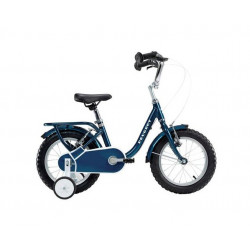 Peugeot Sport Cycle LJ-14 Bleu
