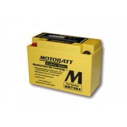 Batterie MOTOBATT MBT9B4 (4...