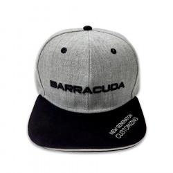 CASQUETTE BARRACUDA