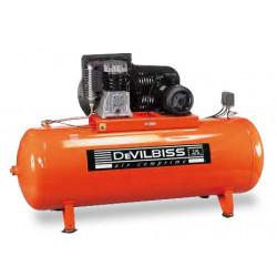 Compresseur DEVILBISS 5,5CV...