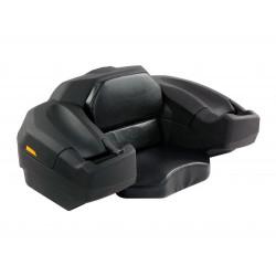 Coffre 75L Quad Noir Mat...