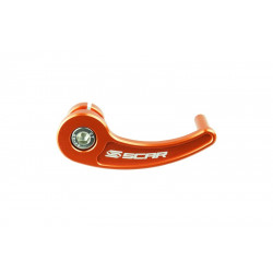 Tire-axe arrière SCAR orange