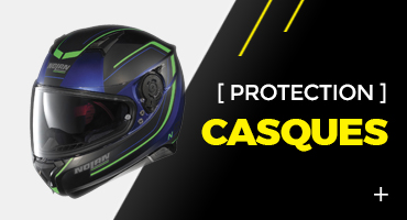PROTECTION : Casques